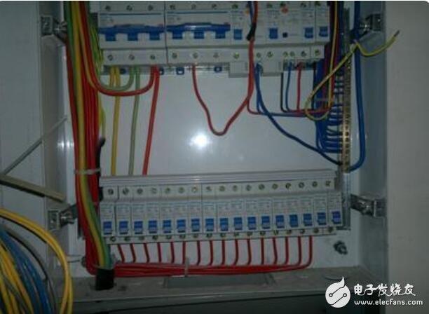 三相电变两相电接线图