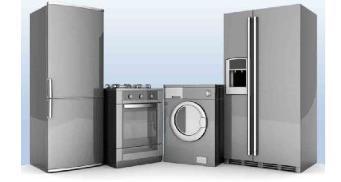 触控滚轮简化了微波炉和烤箱上的复杂用户界面