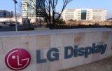 LG显示首席技术官Kang In-byeong正在测试中国的氟化氢