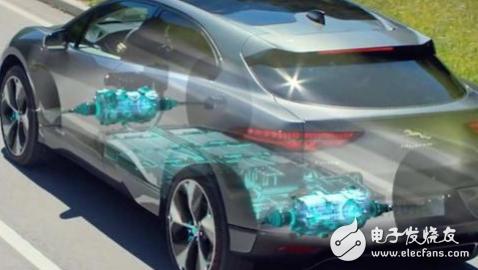 电动汽车与燃油车的差距在哪里