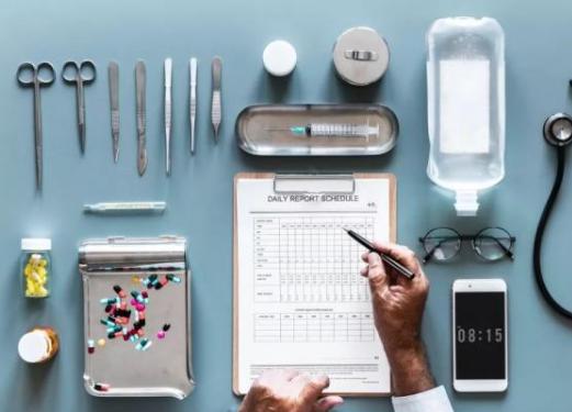《亚博》AI技术助力医疗行业将创造无限可能