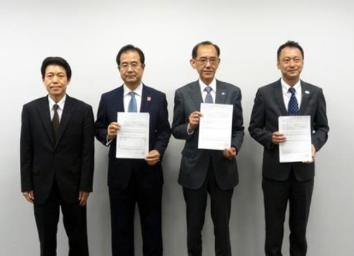 日本三家电信公司将全面启动以商用化为前提的5G通...