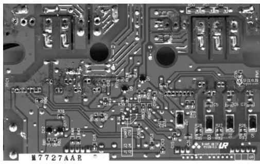 pcb线路抄板的方法和步骤详解