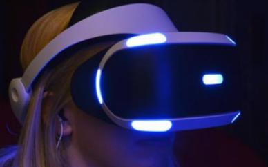 带你了解虚拟现实技术是什么