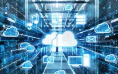 将信息数据存储在云中是否会更好