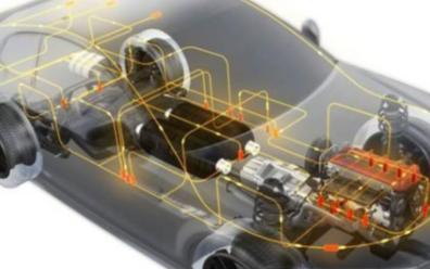 汽車電子控制系統的組成結構以及基本原理