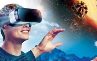 虚拟现实技术的发展将使得哪些行业受益