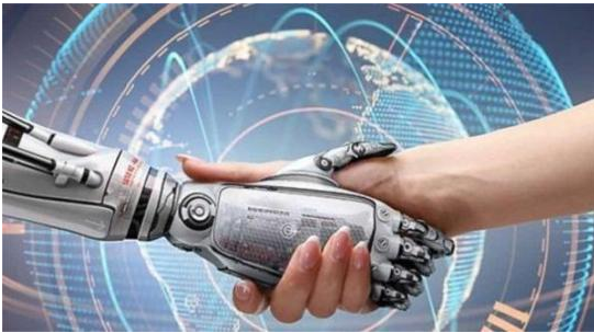 人工智能的初心是什么