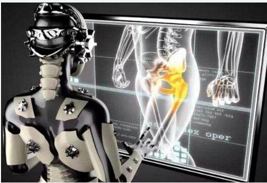 AI和医疗的融合何去何从