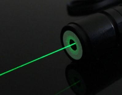 激光笔的颜色类型及各工作原理分析