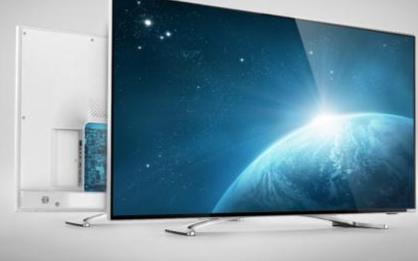 目前智能电视市场的竞争之激烈