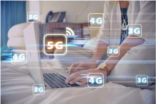 哪些行业格局会被5G改变