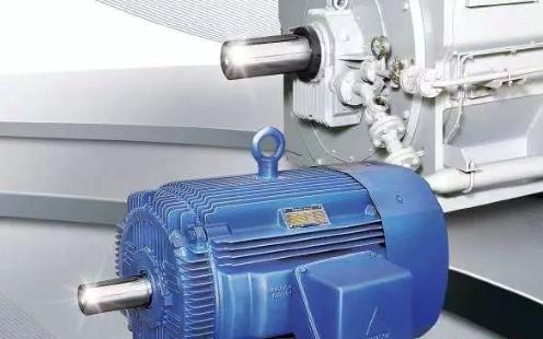 现代电机的六大发展方向和三大关键技术