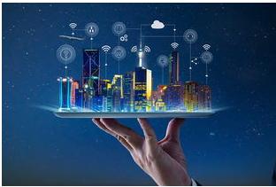 大数据可以给予智慧城市什么