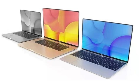 苹果计划发布一款16英寸的MacBook Pro分辨率达到了3072×1920的规格