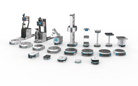 ADI聯手Geek+,共同開拓智能技術產品的應用