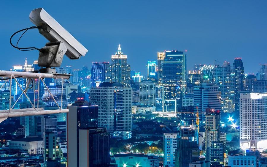 未来智能安防需要逾越几大技术鸿沟