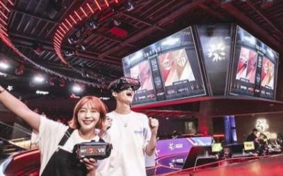 SK将为电子竞技推出采用5G的VR服务