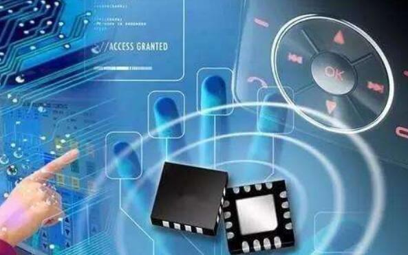 2019年中国传感器市场预估达到1660亿 细分市场龙头显现