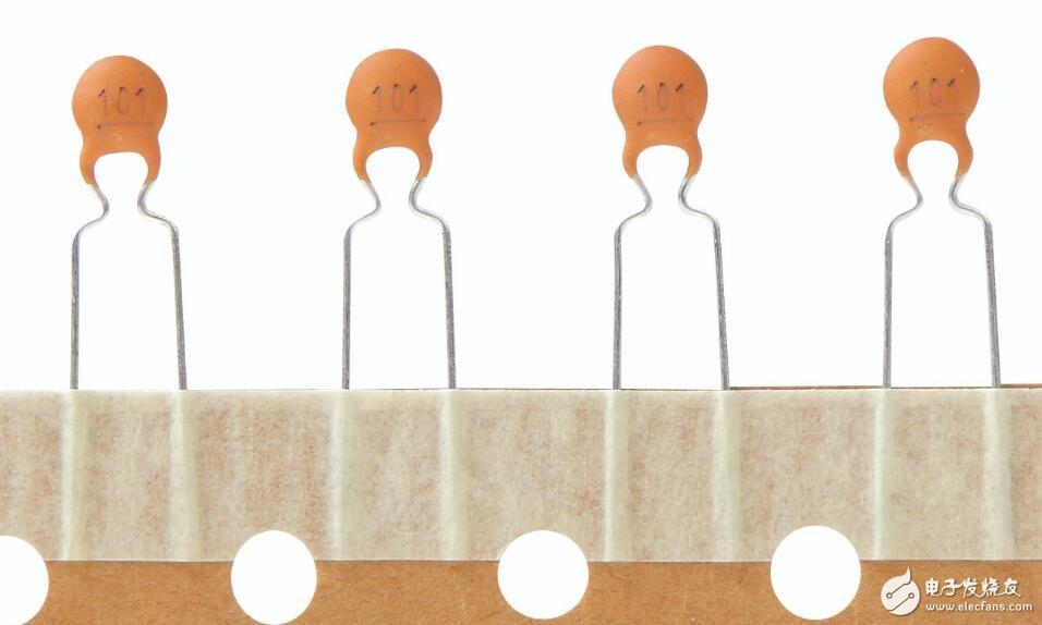 钽电解电容和陶瓷电容的区别