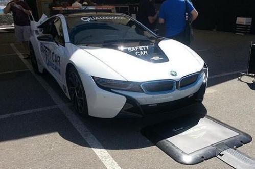 磁件电源企业的发展将加速布局汽车无线充电技术
