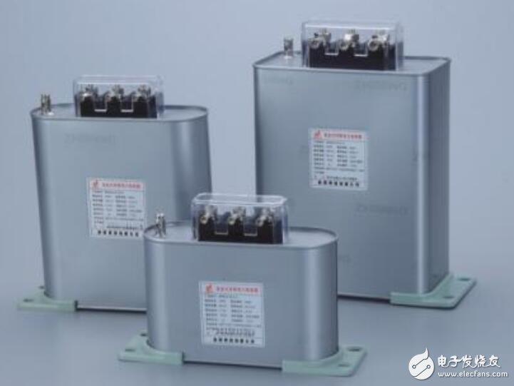 低压电容器怎么安装_低压电容器安装注意事项