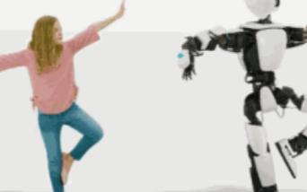 2019年最值得關注的幾個人形機器人