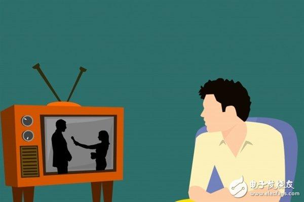 电视开机广告过长的秘密
