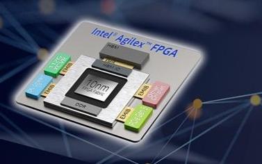 Intel将发布全新的Agilex FPGA芯片