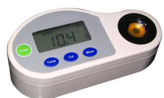数显糖度计和手持式折光仪有哪些区别