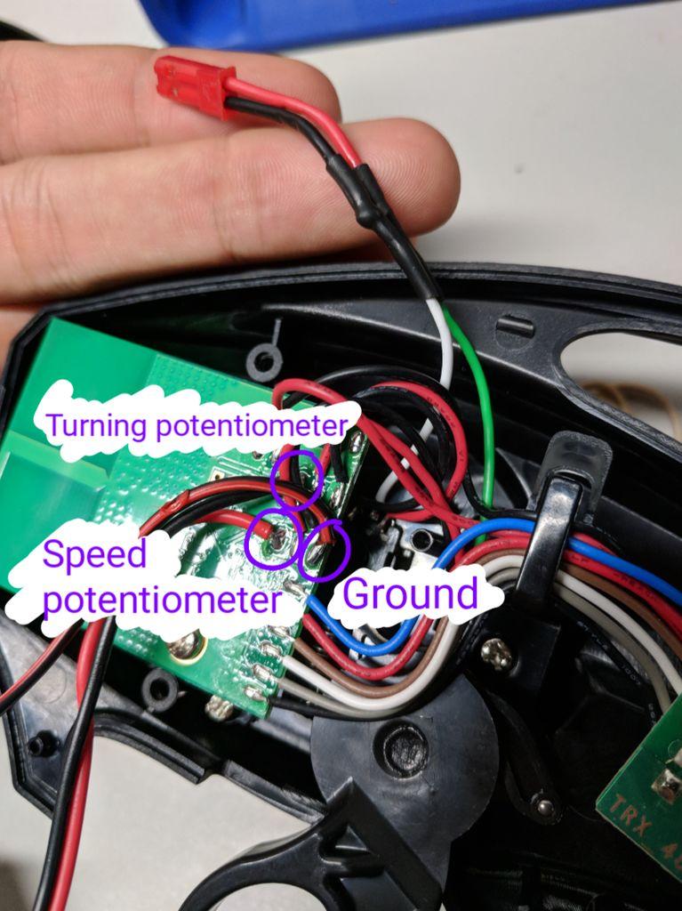 怎样用Arduino控制遥控车