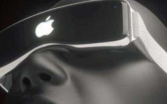 苹果进军VR行业将发力VR黑科技