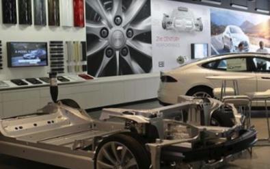 新能源汽车的动力控制原理你知多少