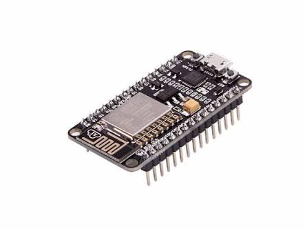 怎样用nodemcu制作条形RGBLED控制器