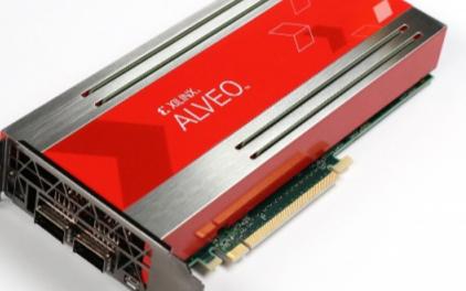 浪潮服务器将全面支持赛灵思FPGA加速卡