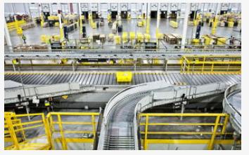 制造业需要一种全新的模式而工业4.0模式专为制造...