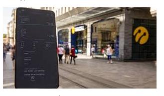 土耳其运营商Turkcell采用爱立信5G设备实...