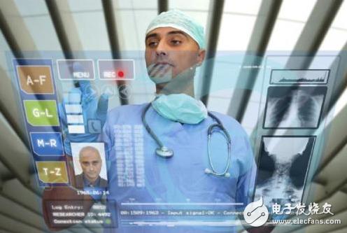 远程医疗帮助我们体验5G智慧生活