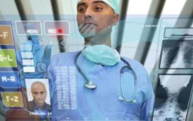 远程医疗帮助大家体验5G智慧生活