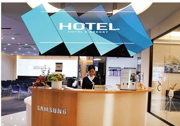 旅馆和物联网的结合可以带来什么