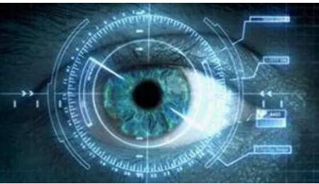 虹膜識別商業化處于怎樣的狀態