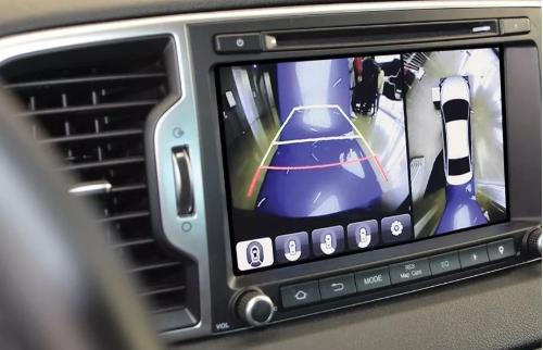 集成车载摄像头总线技术的收发器,正式上线!