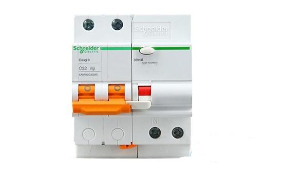 漏电保护器的主要参数与选用