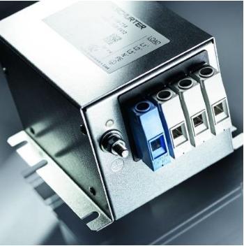 FMAD NEO:三相帶中線電源濾波器