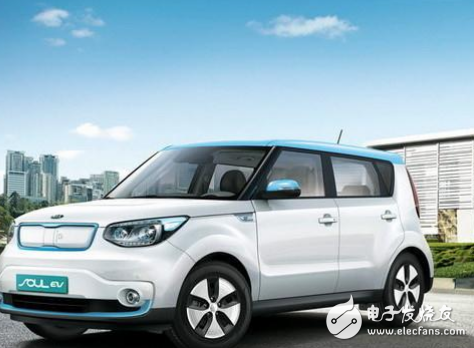 现代起亚汽车研发电动车无线充电技术