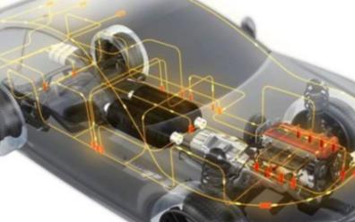 簡析汽車電子控制系統的基本原理