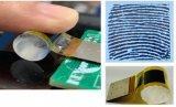 关键禾芯&深圳莱宝高科推出3D柔性指纹传感器