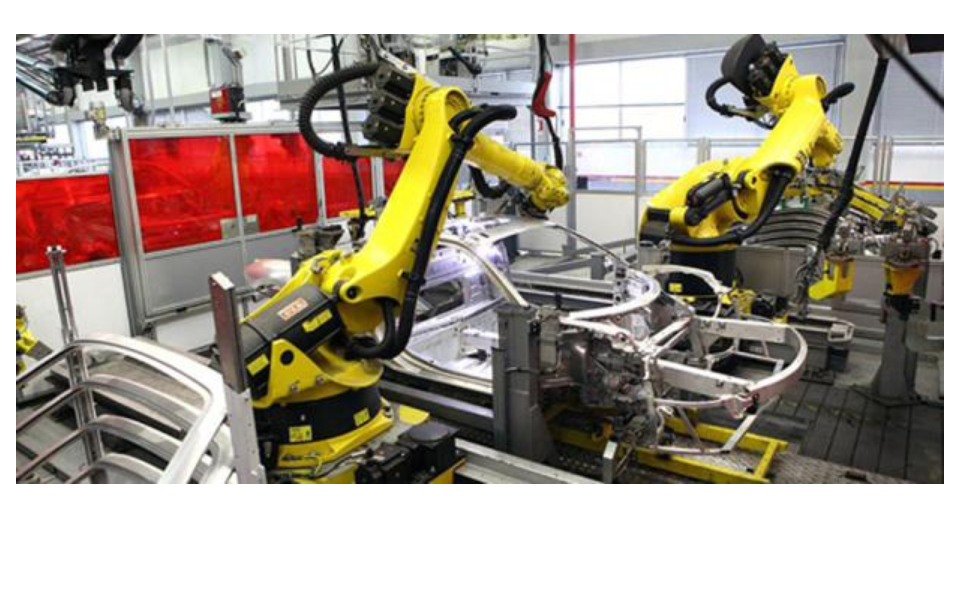 工業機器人技術及應用鄭笑紅版PDF電子書免費下載