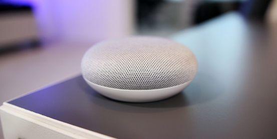 巨头入场效果明显,智能音箱出货量增长超200%
