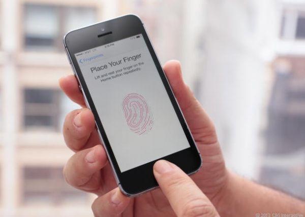 传苹果重推指纹识别iPhone抢中国市场